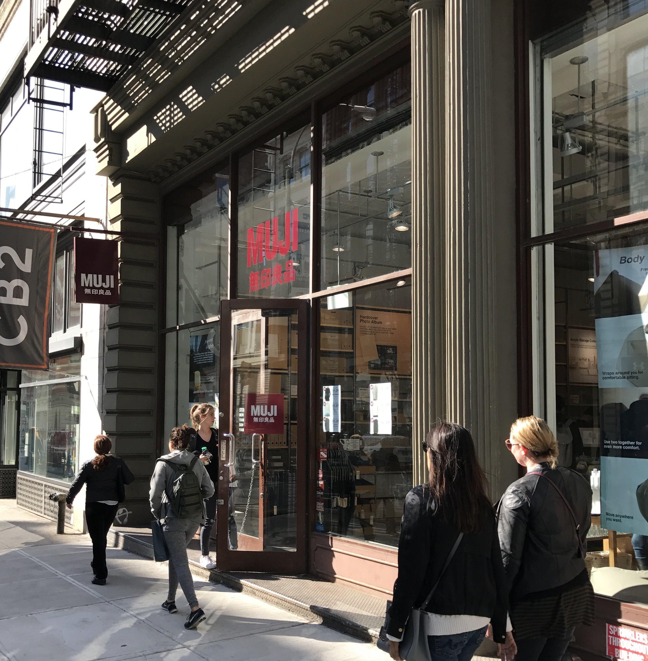 Muji-SoHo-NYC-Store