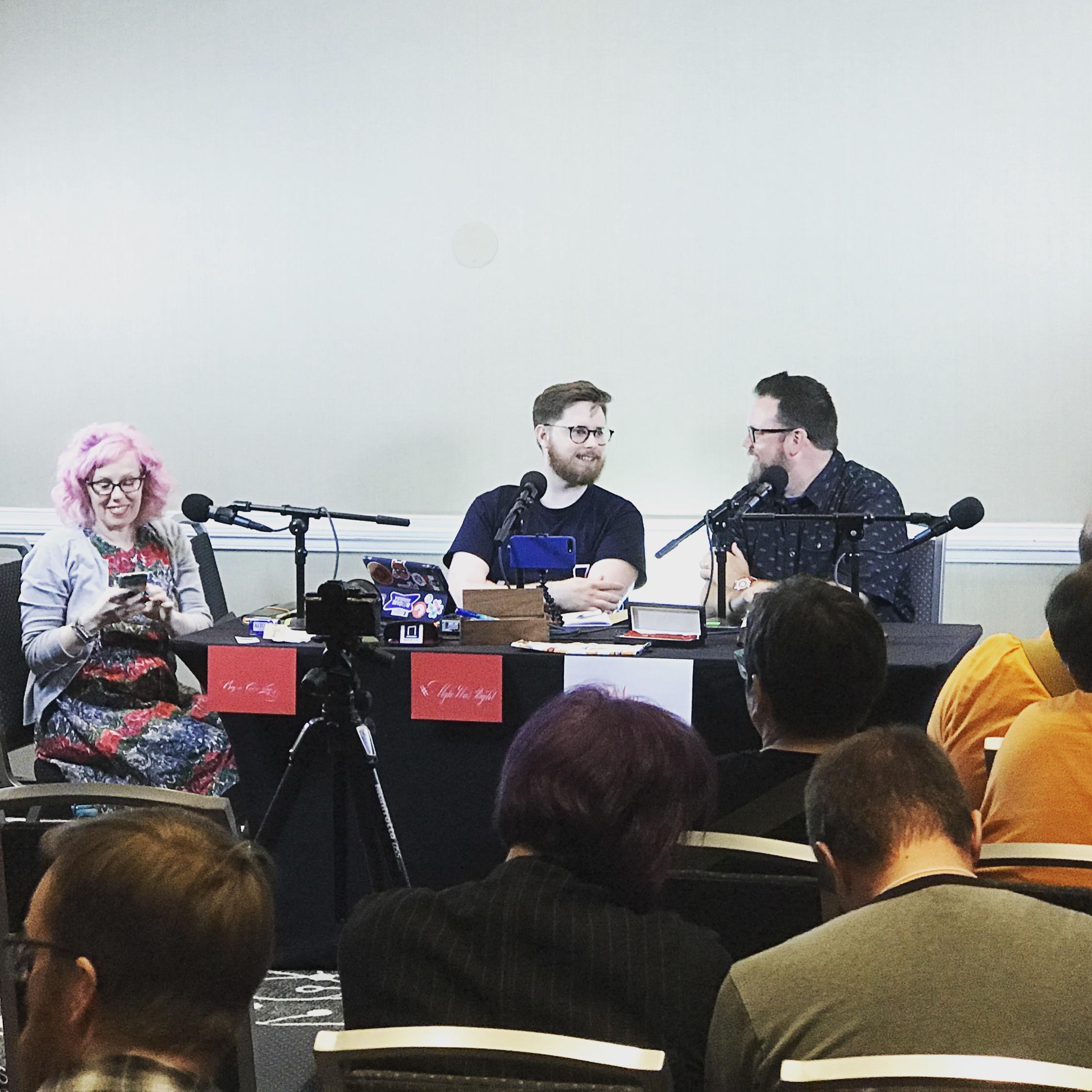 Pen-Addict-Podcast-Live-Recording