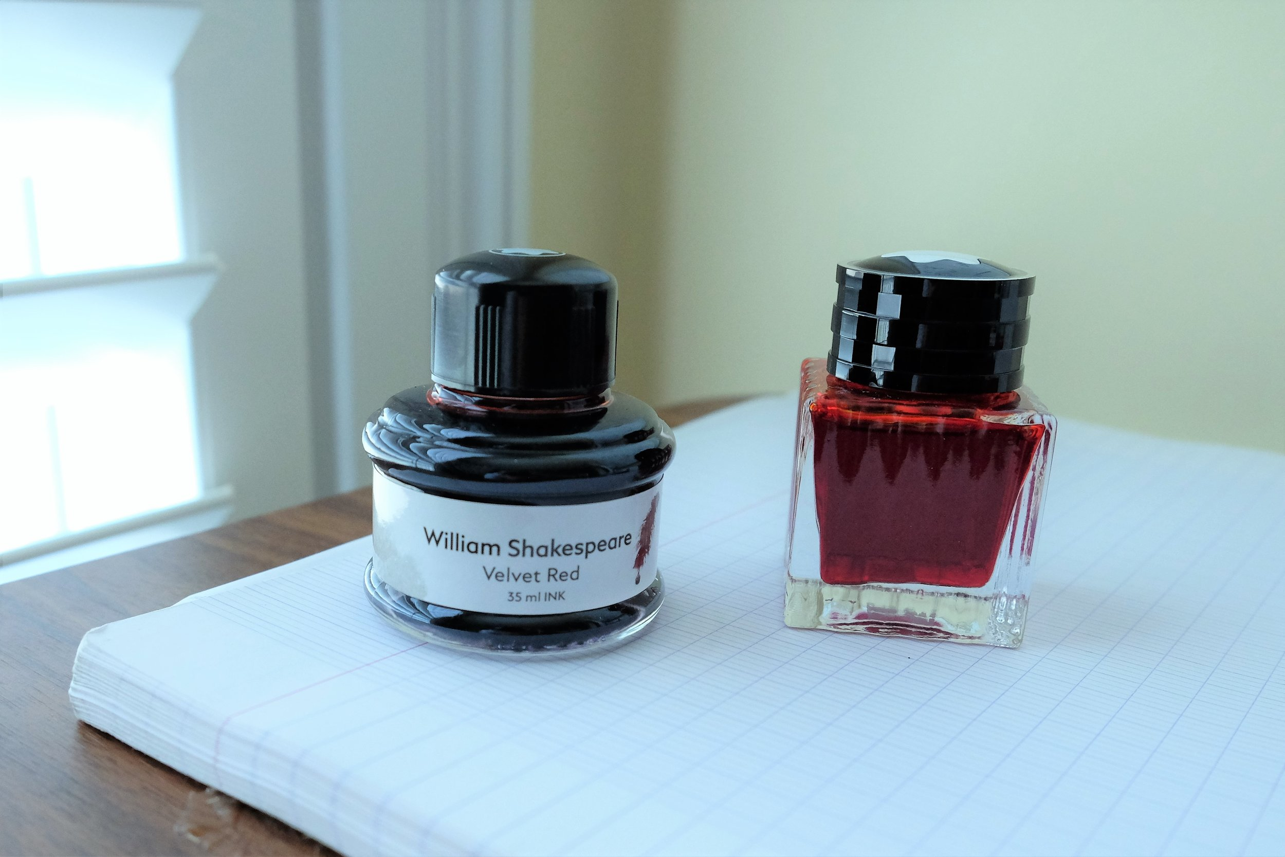 Montblanc-Limited-Edition-William-Shakespeare-Lucky-Orange