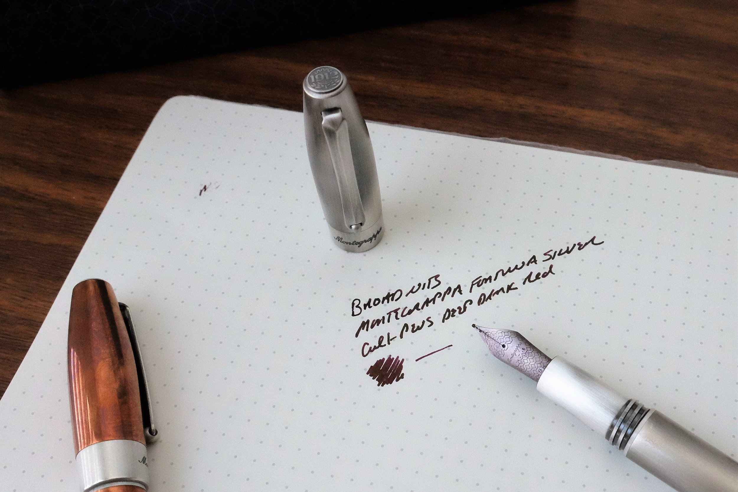 Montegrappa-Fortuna-Broad-Nib-Writing-Sample