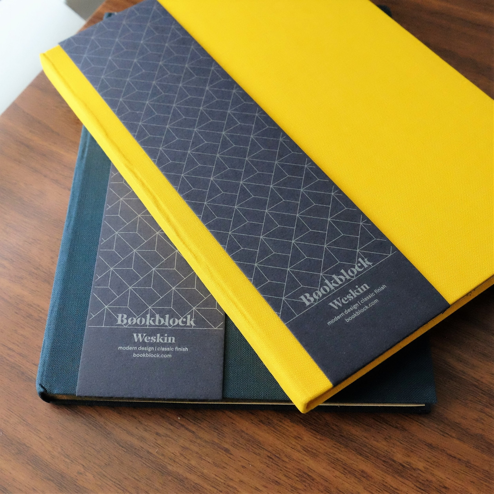 Bookblock-Weskin-Notebook