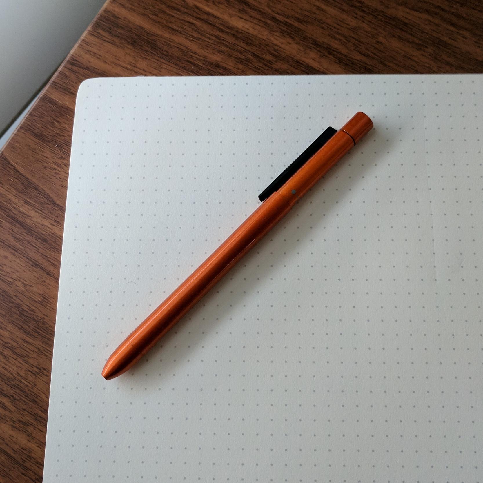 Tombow-Zoom-L104 Multifunction-Pen