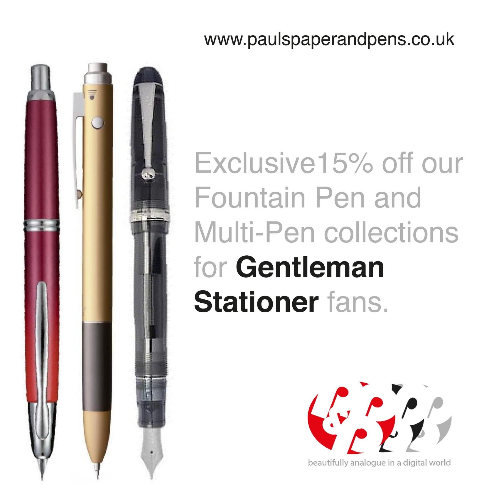 Pauls-Paper-Pens-TGS-Promotion