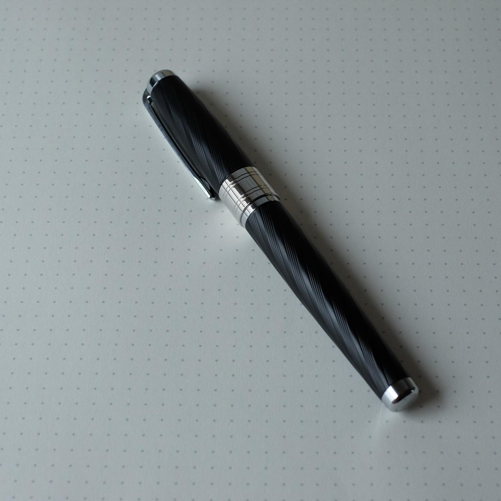 3952-X800-Fountain-Pen