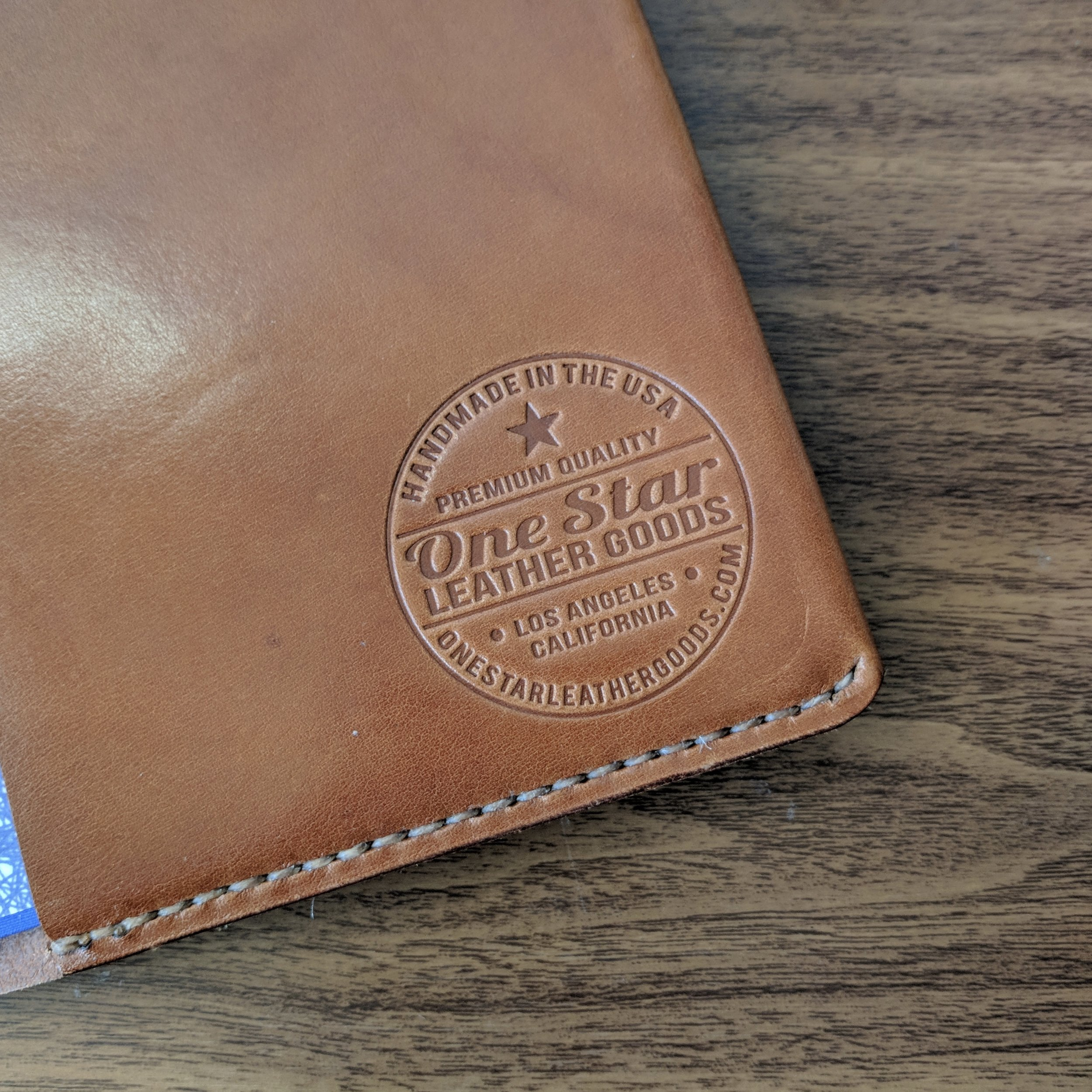 One-Star-Leather-Logo-Inside-Cover