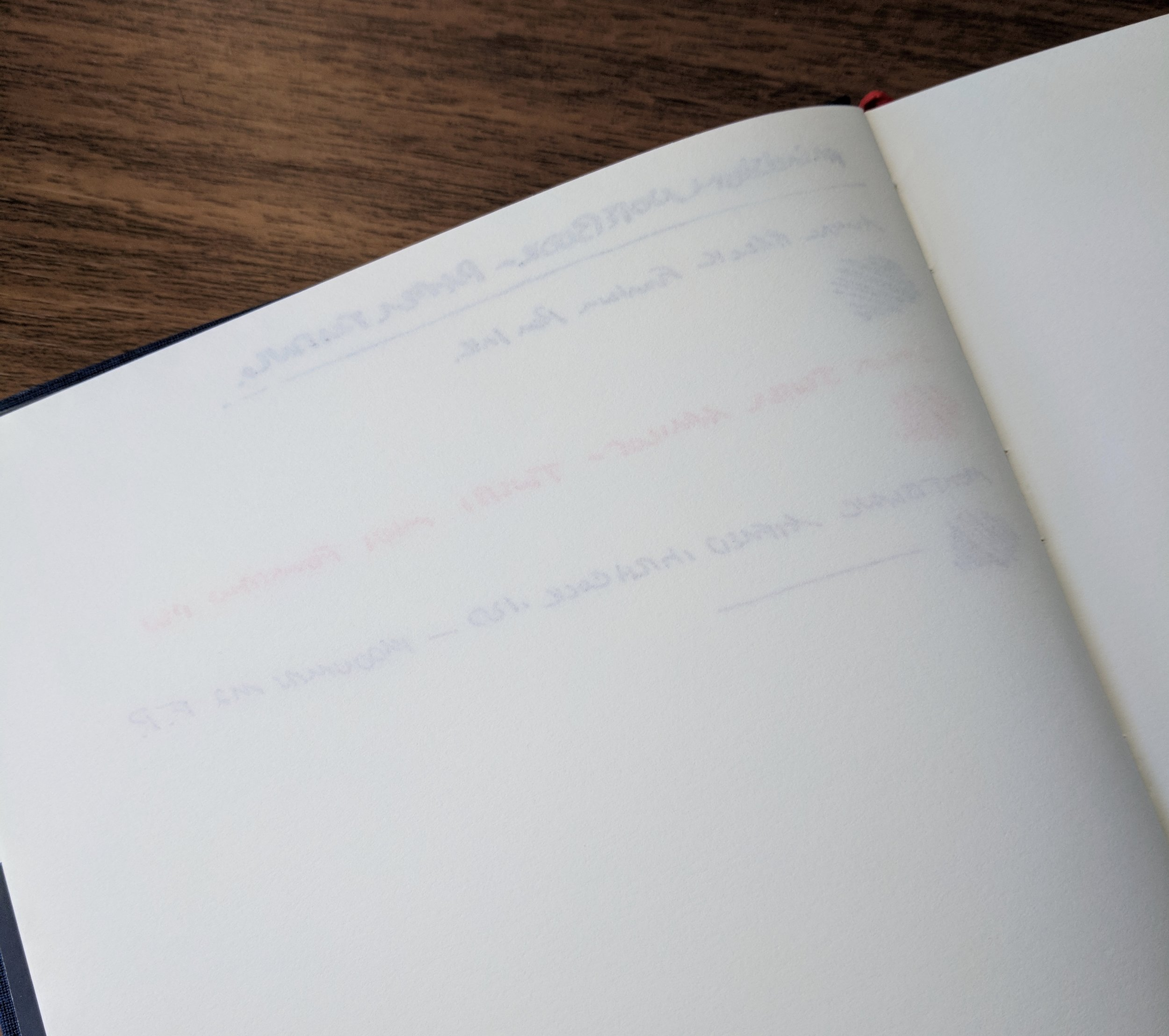 Mindstone Writing Sample - Reverse