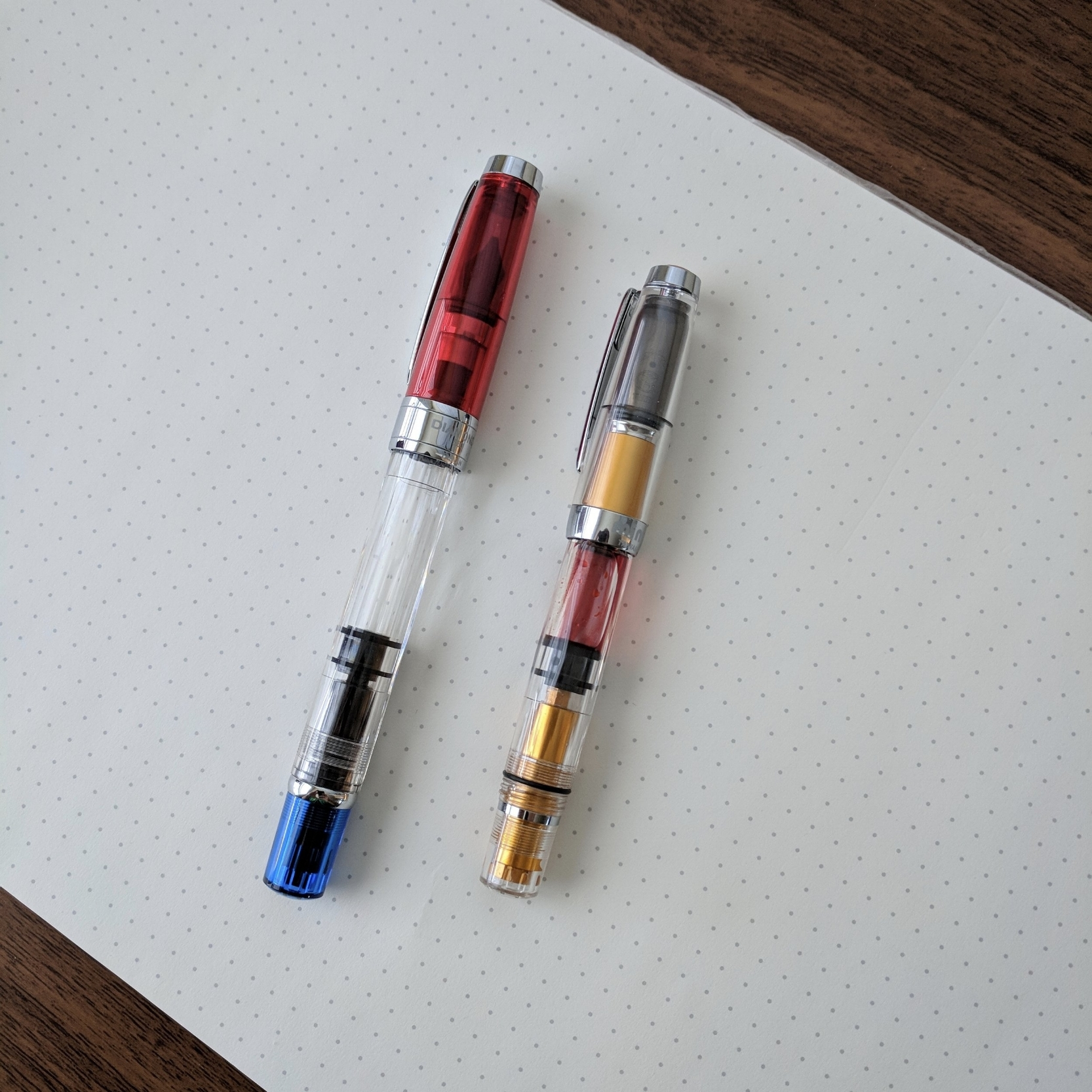 TWSBI-Diamond-Mini-Comparison-TWSBI-580