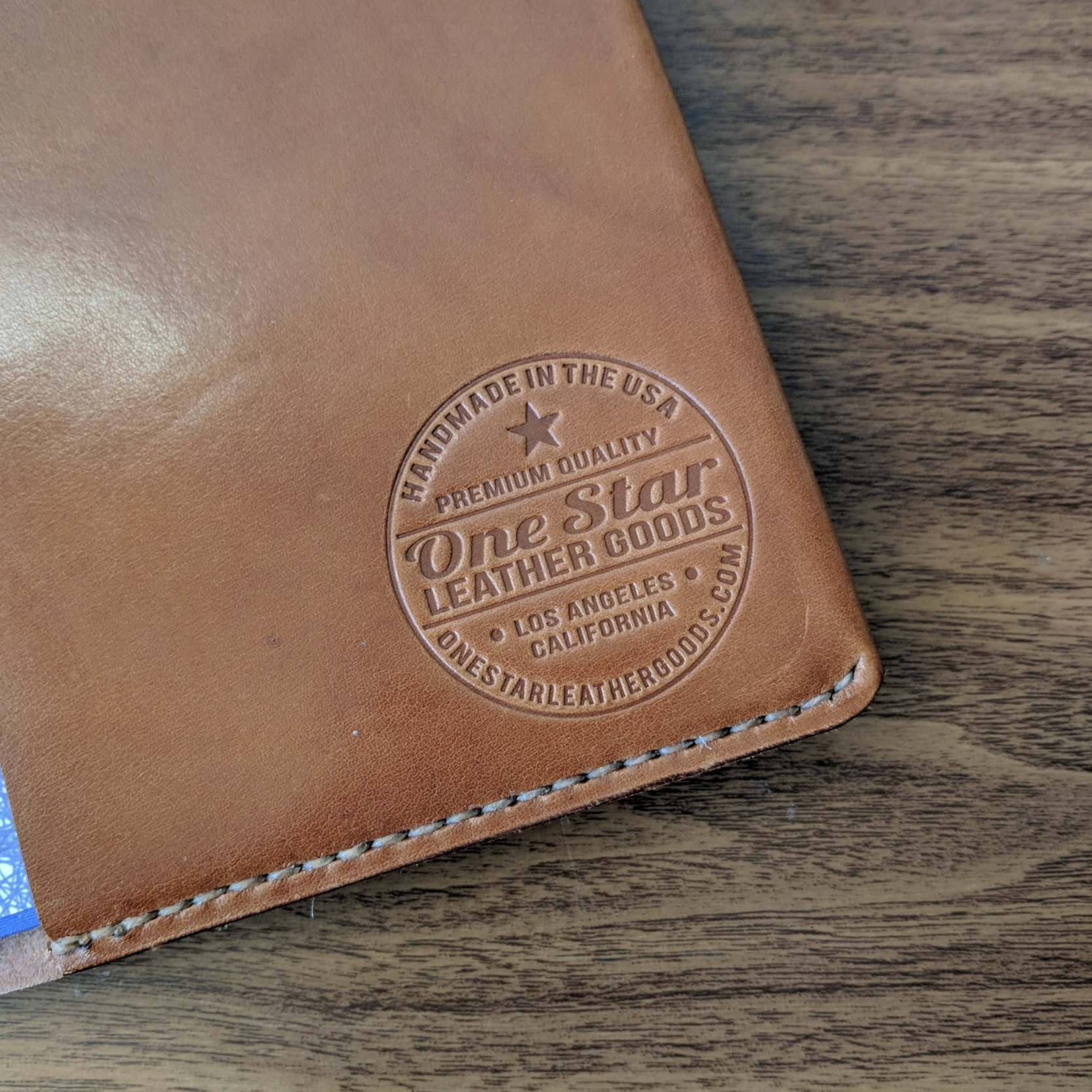 One-Star-Leather-Notebook-Cover