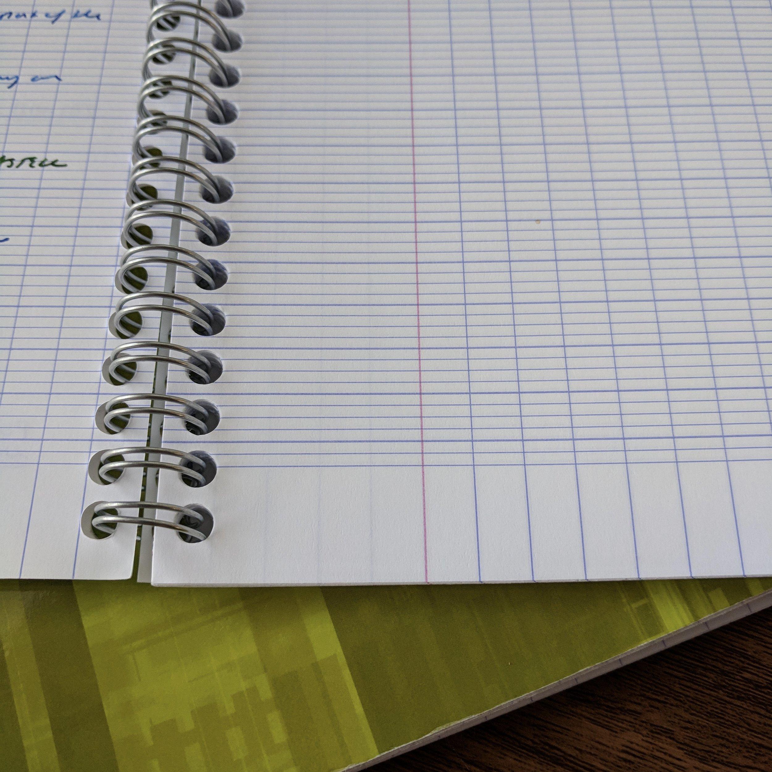 Blank French/Seyes Ruling