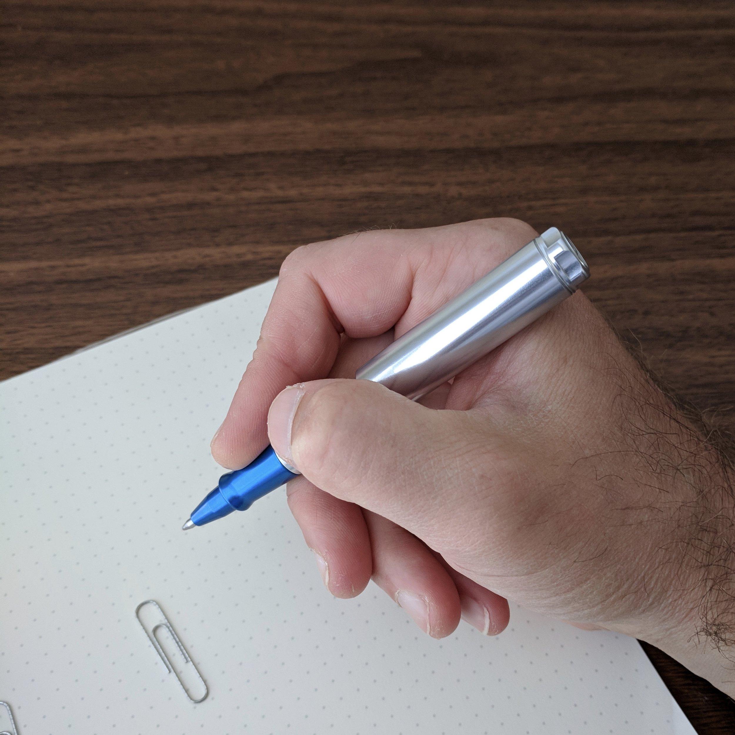 Karas Pen Co. Galaxie Ballpoint