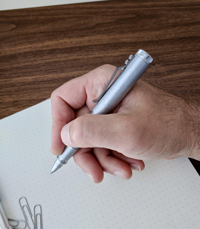 Karas Pen Co. Galaxie XL Gel/Rollerball
