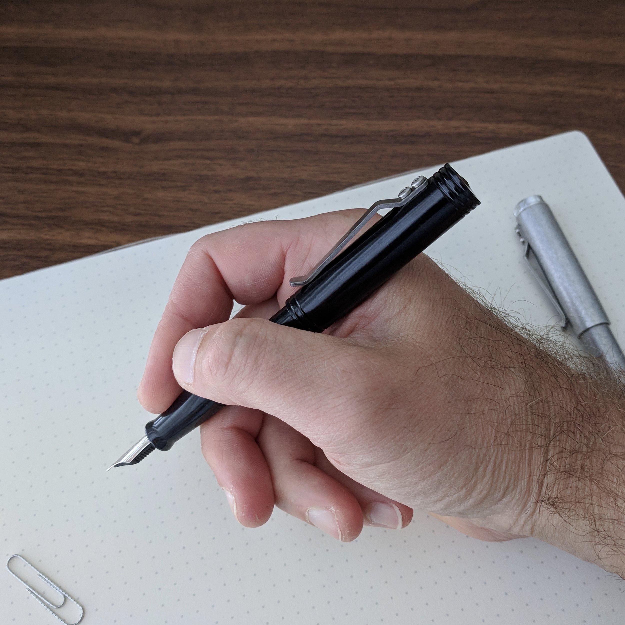 Karas Pen Co. Starliner XL Fountain Pen