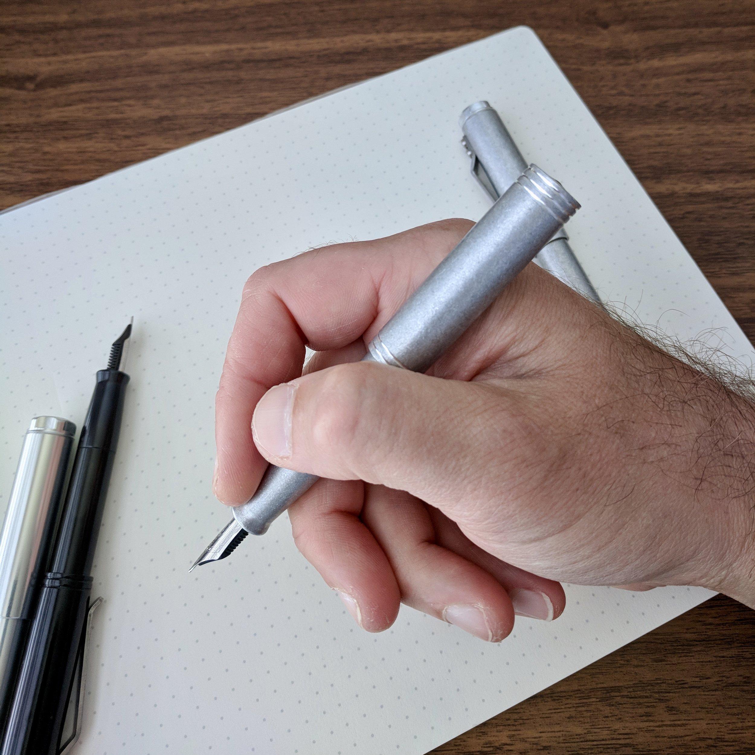 Karas Pen Co. Starliner Fountain Pen