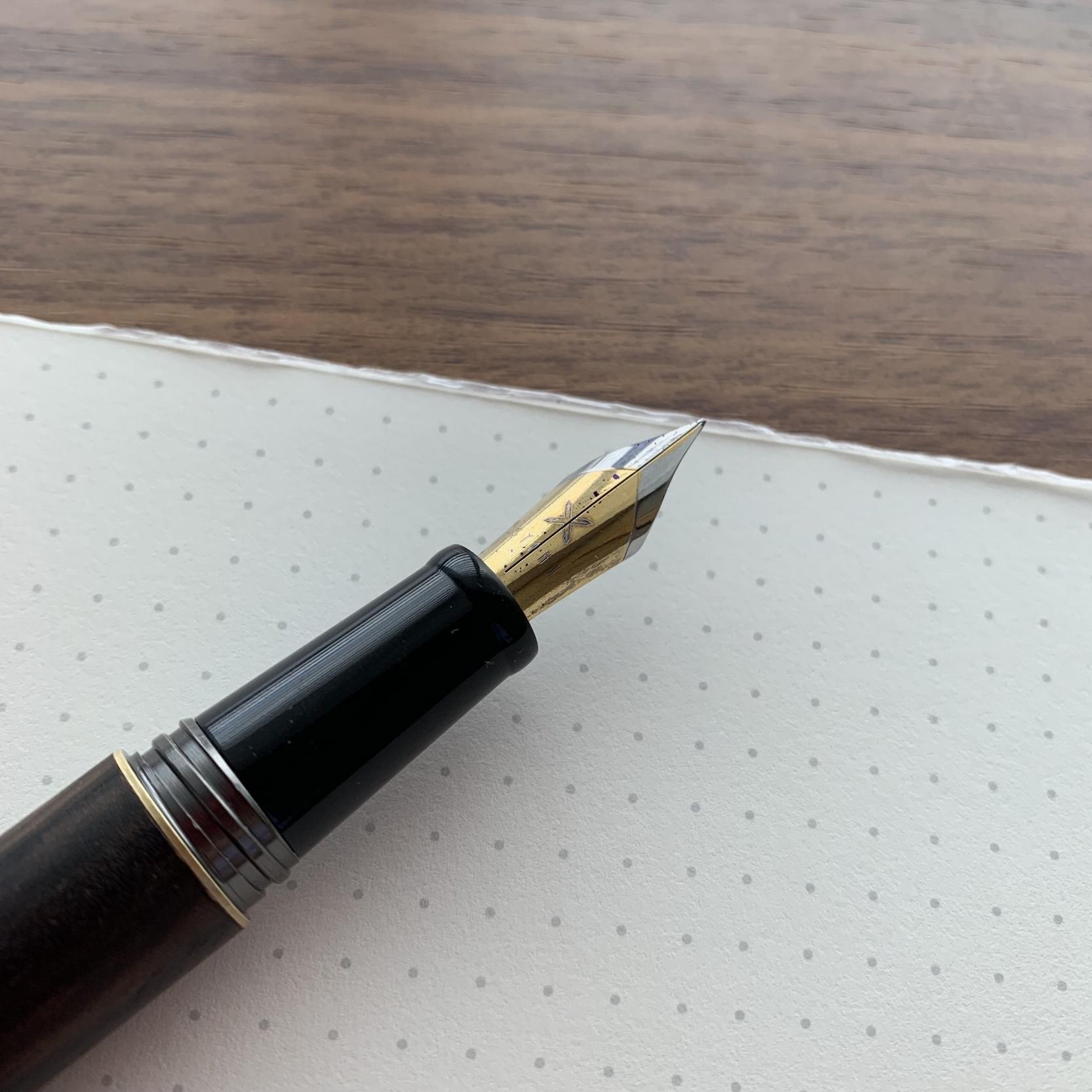 Syahi-Monarch-writing-sample