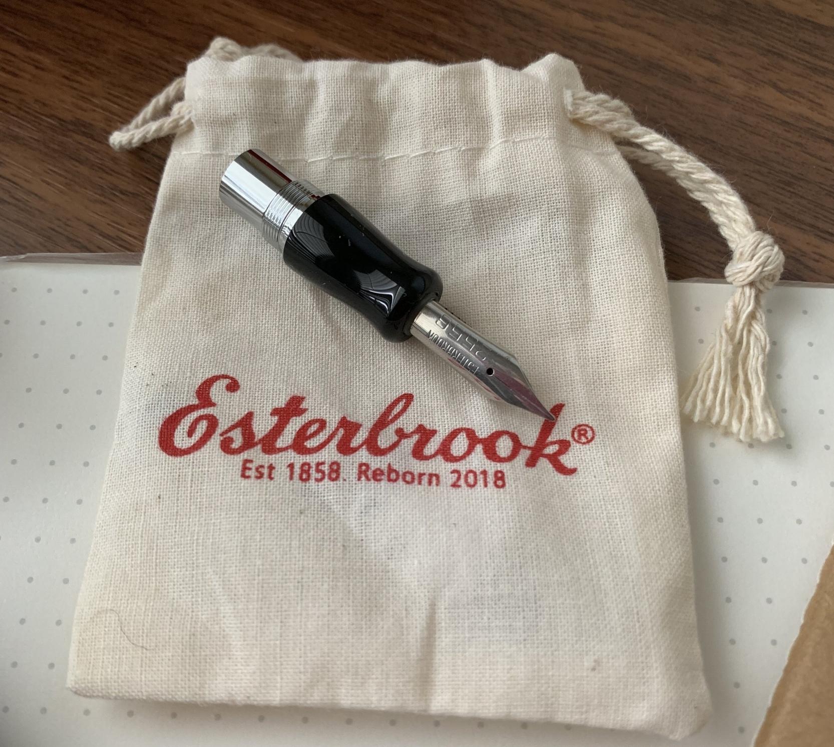 Esterbrook-Estie-MV-Adapter