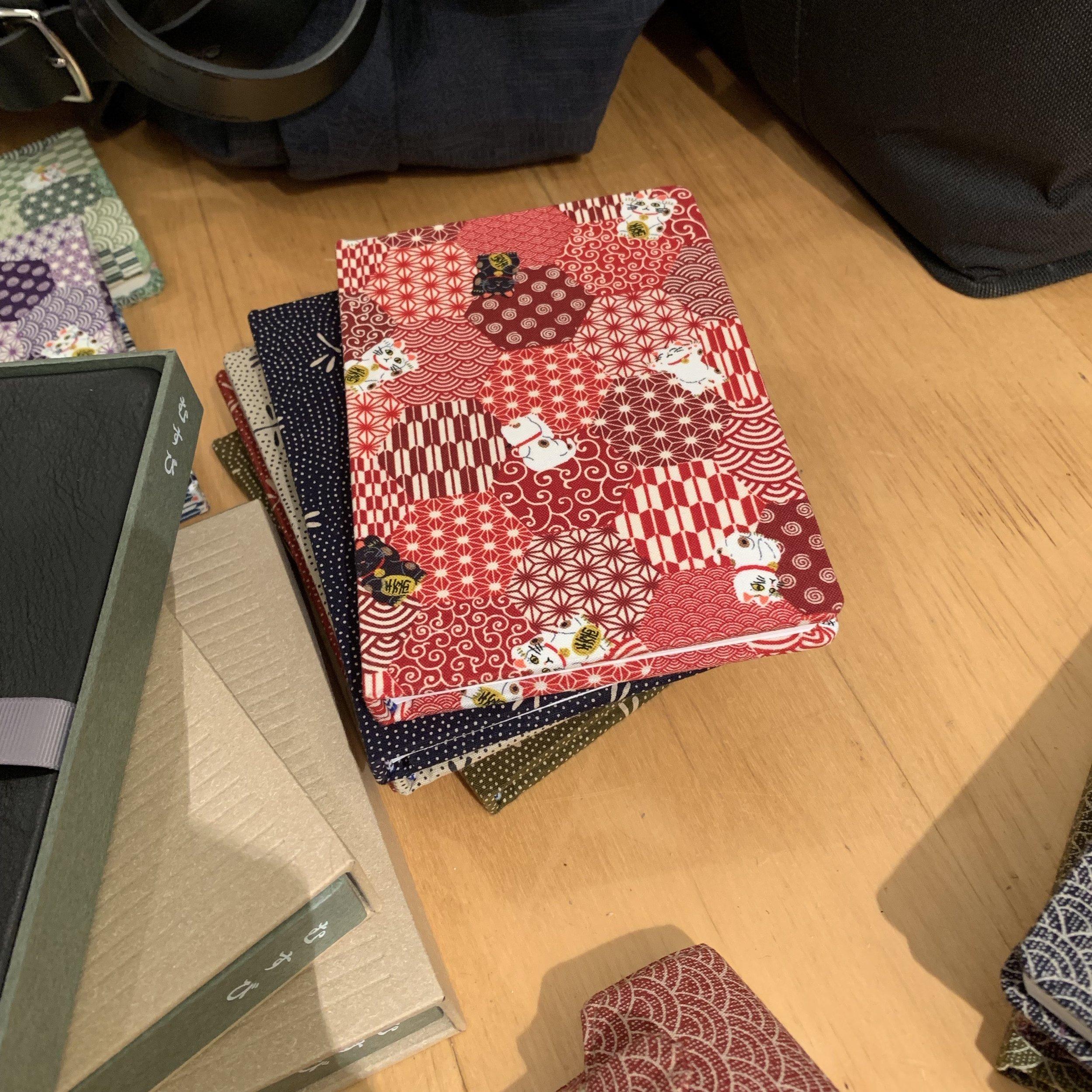 More Musubi Journals!