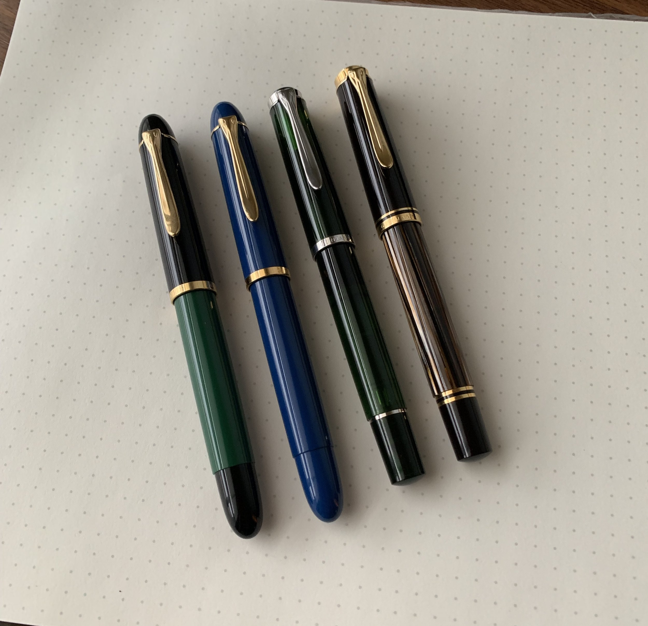 Pelikan-2018-Purchases