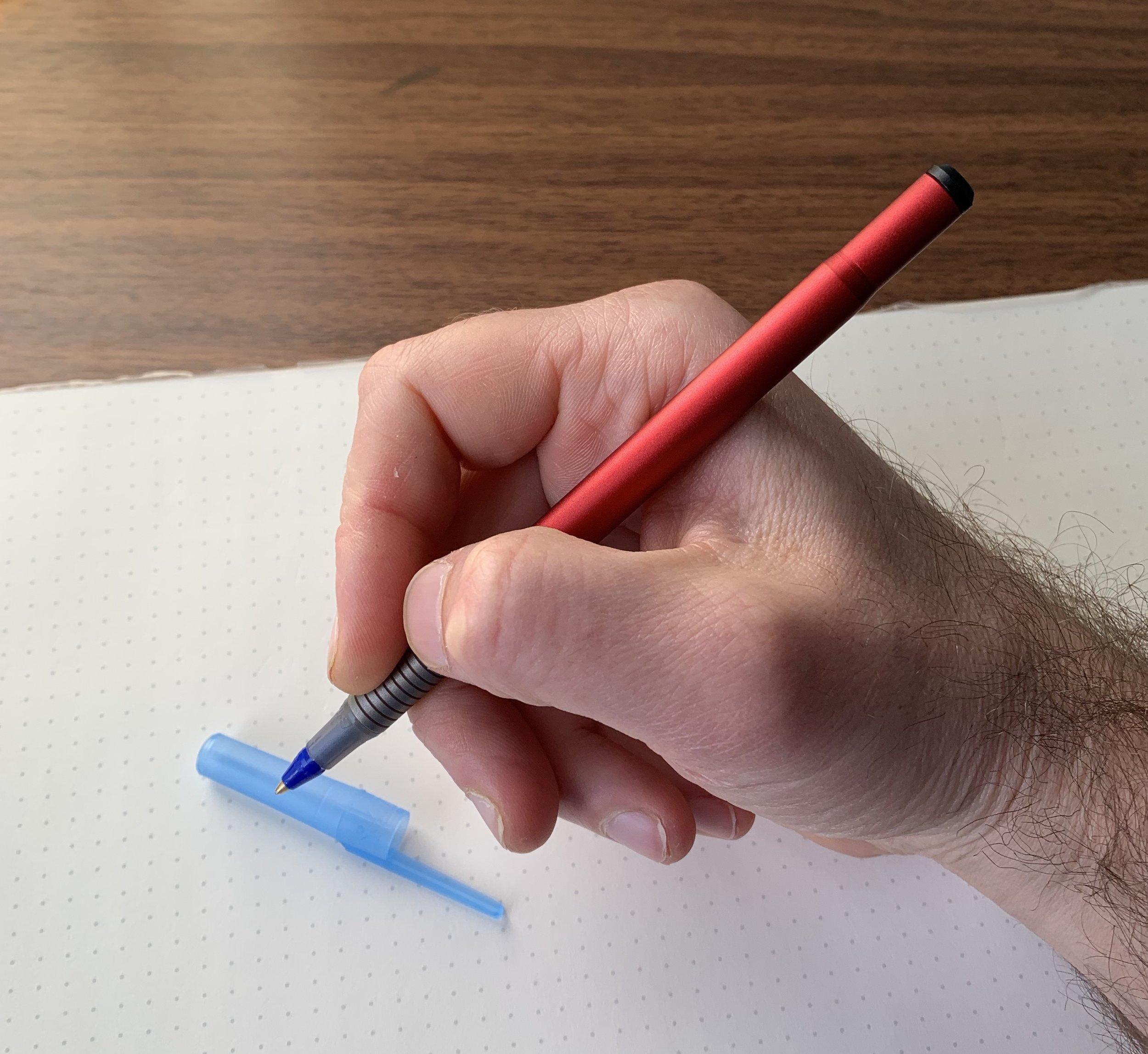 Baux Pen 2 Unposted