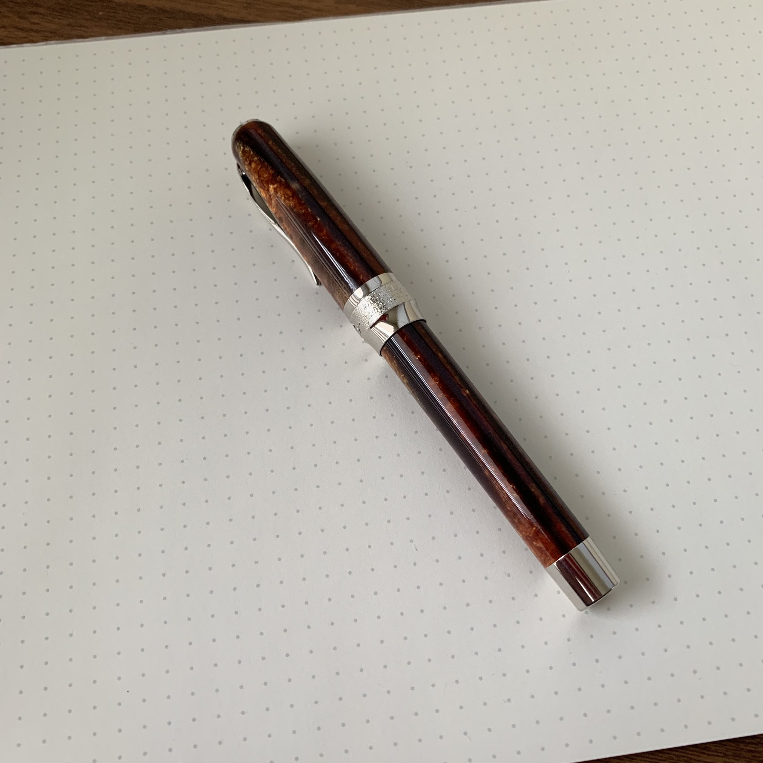Pineider-Arco-Collection-Fountain-Pen