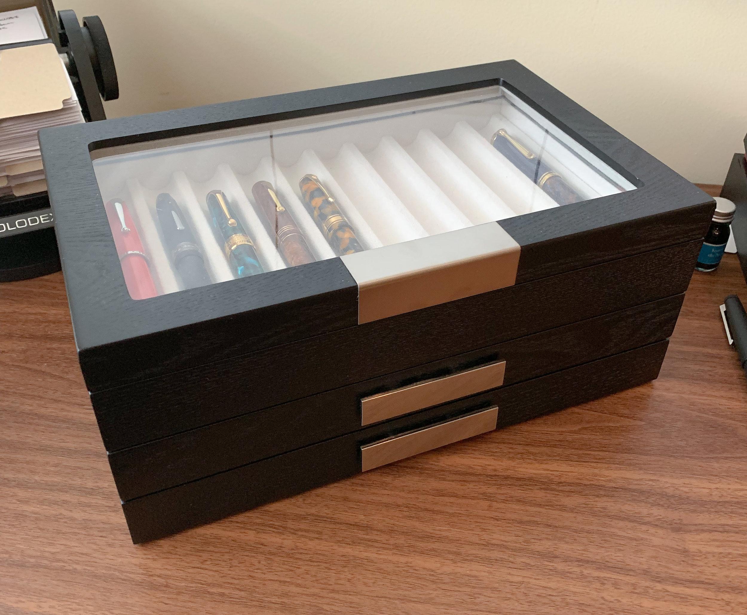 Pen Chalet 30 Pen Case