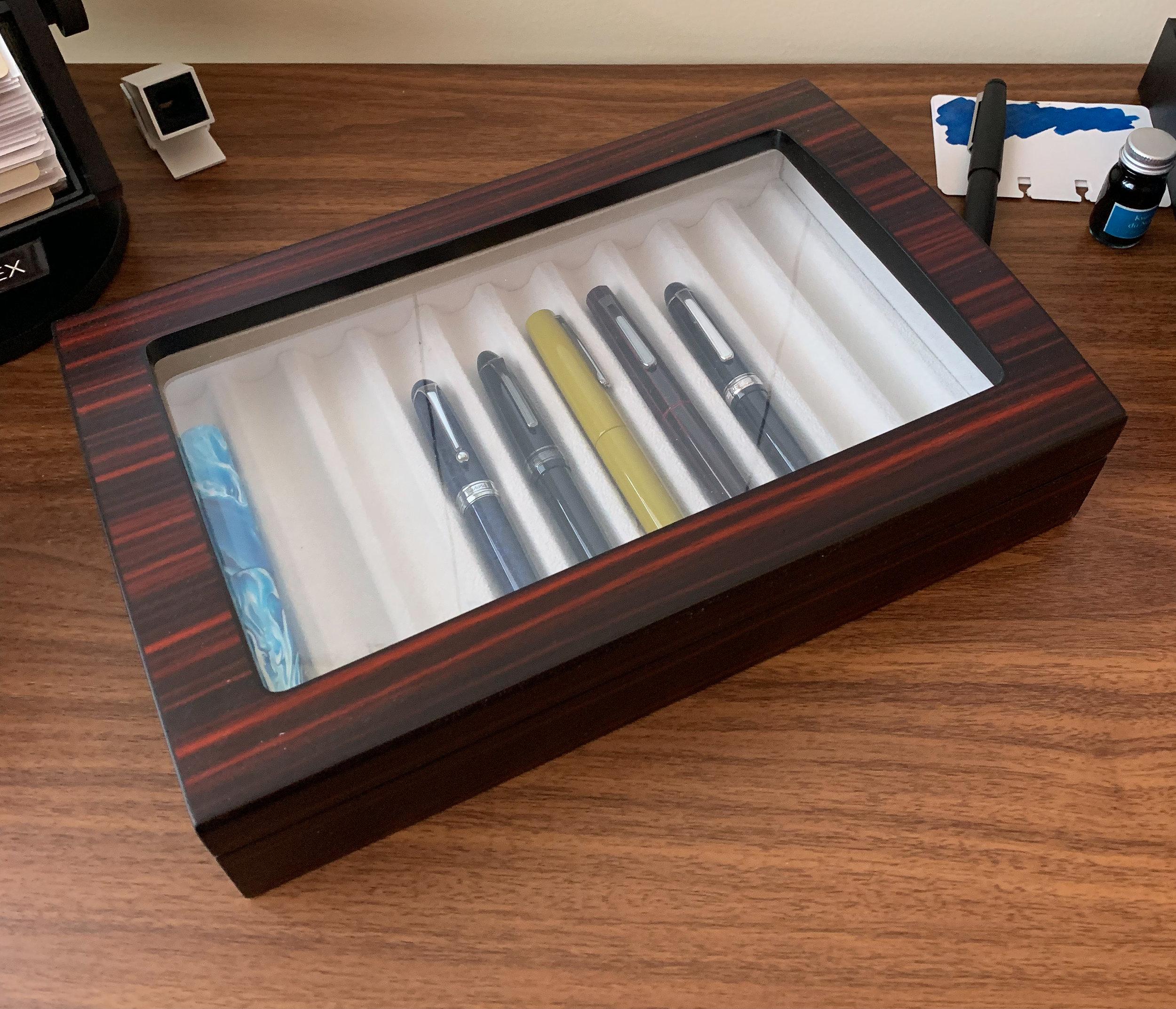 Pen Chalet 10 Pen Case