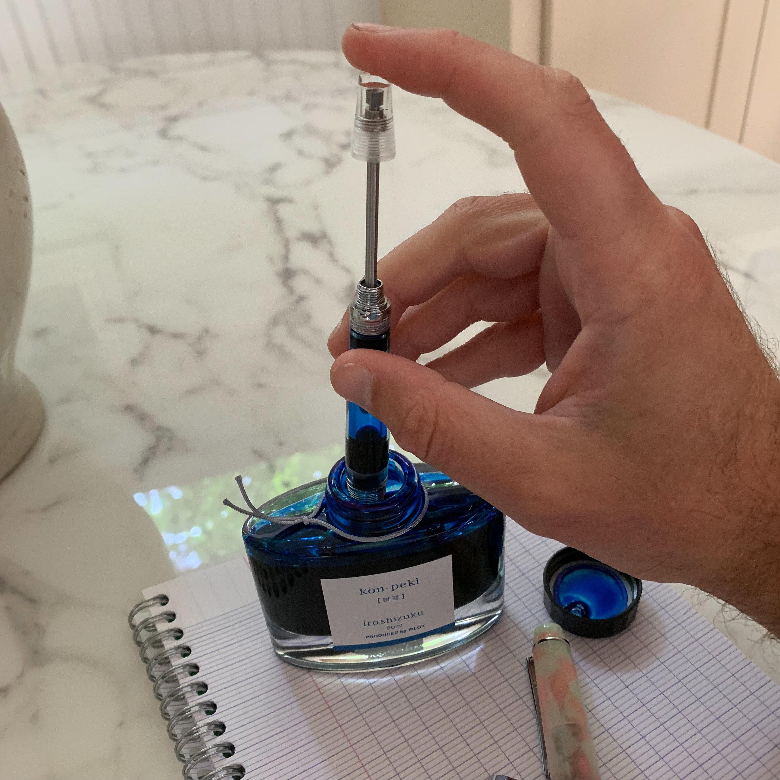 PenBBS-456-Vacuum-Filler