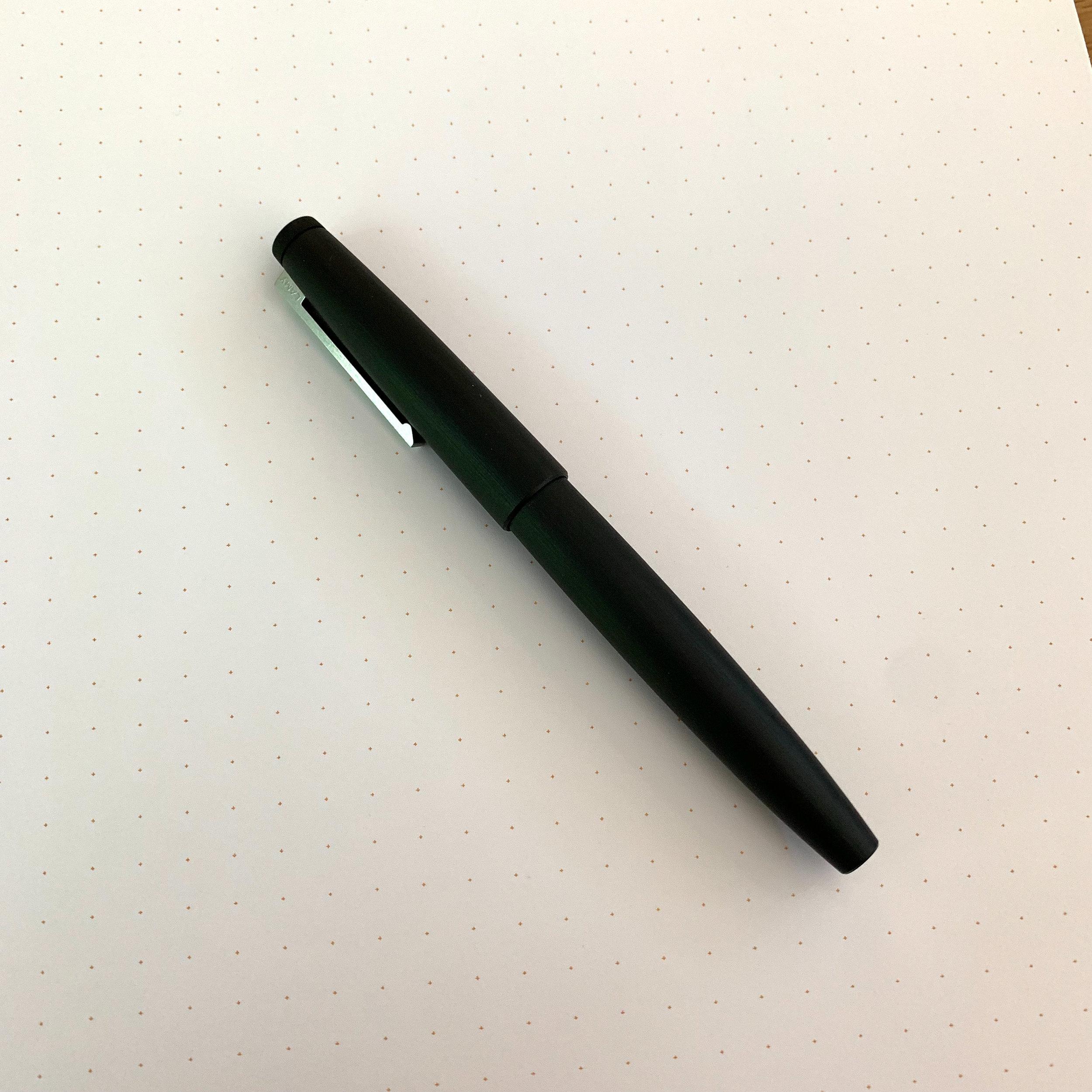Lamy-2000-Rollerball-Pen