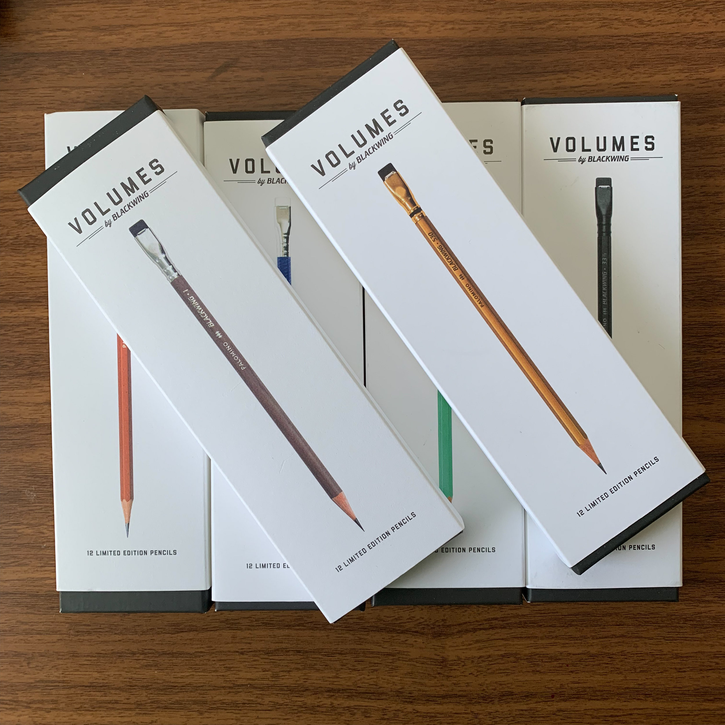 Blackwing-Volumes-Subscription-Service