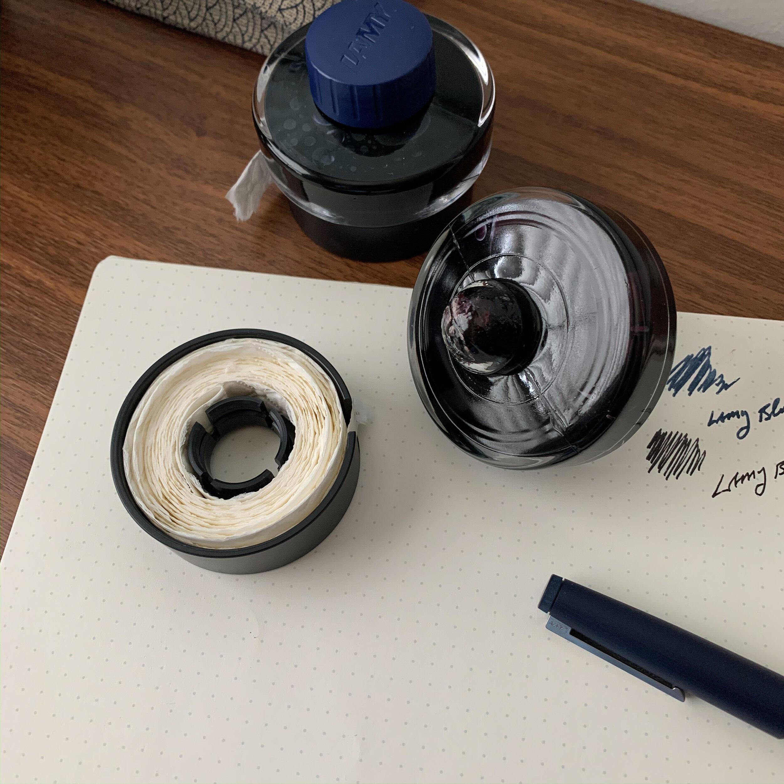 Lamy-Ink-Bottle-Blotting-Paper