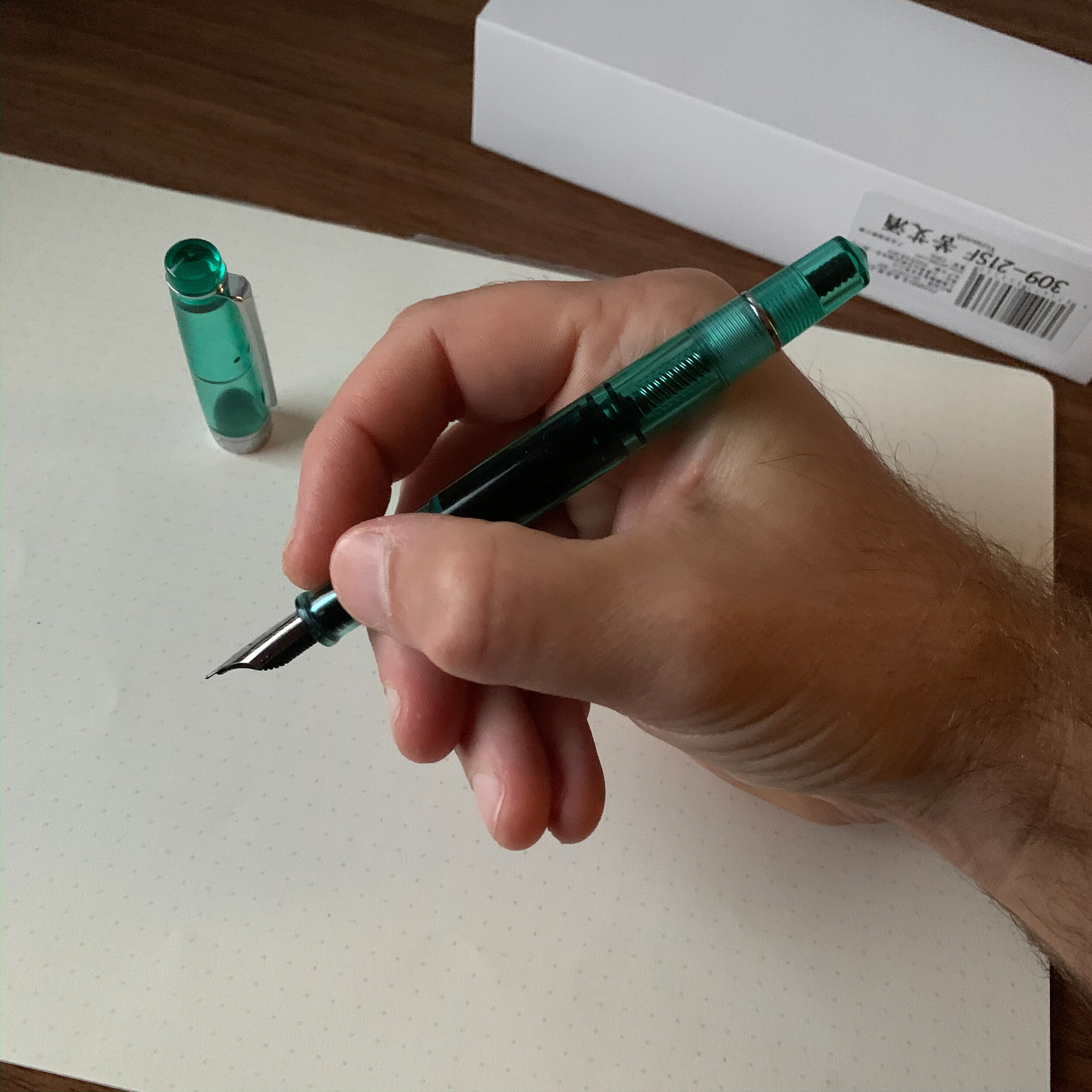 PenBBS Model 309 Unosted