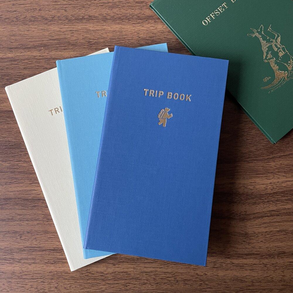 Kokuyo-reisboeken