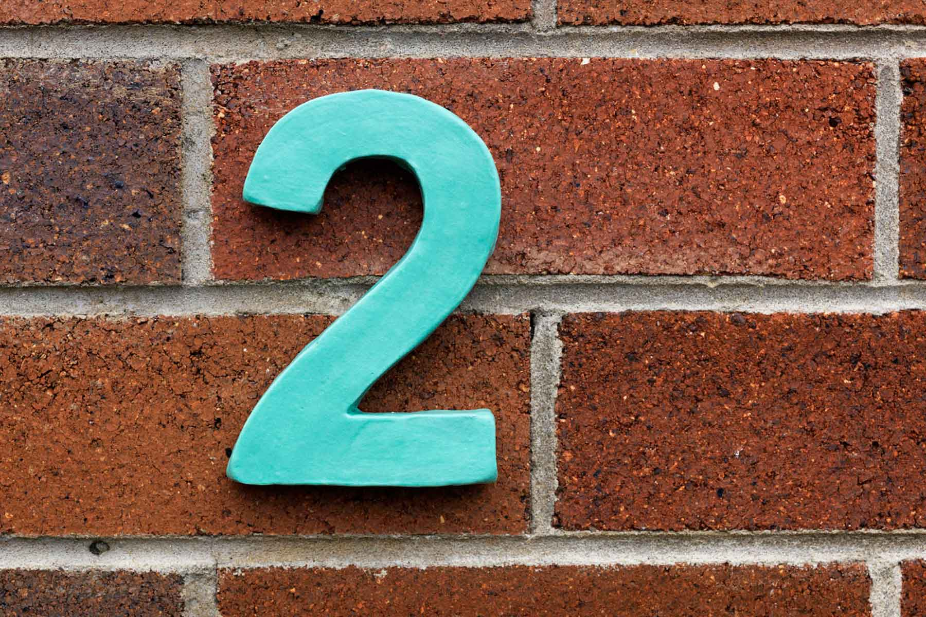 Adam Robinson Design – Sydney Outdoor & Landscape Design and Styling – Style Tip House Numbers Robert Plumb Terracotta 03.jpg