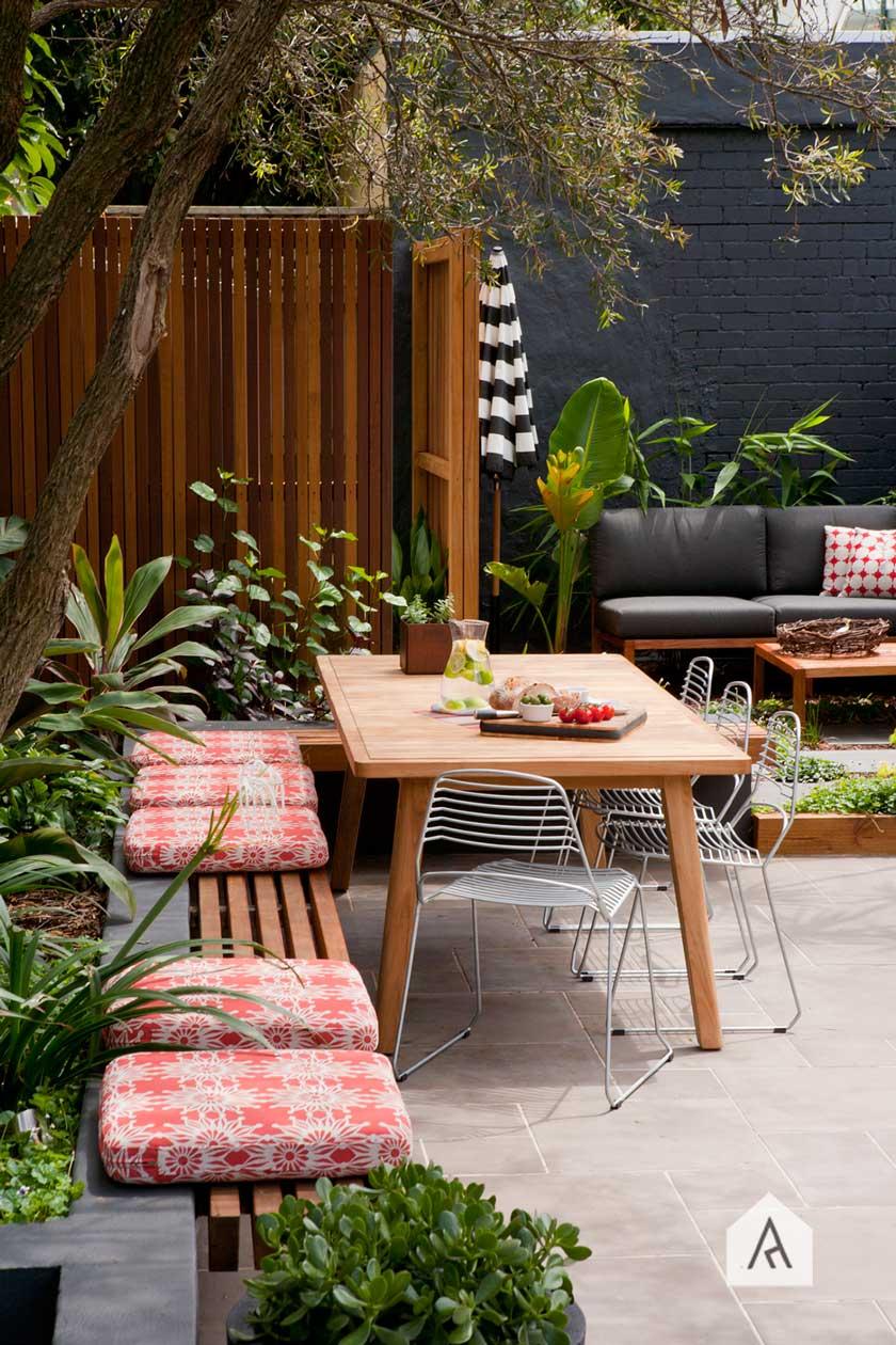 © Adam Robinson Design Sydney Outdoor & Landscape Designer Styling Gardens Outdoor Style 02 Style Tip Cantilevers Design Practical Newtown project 01.jpg