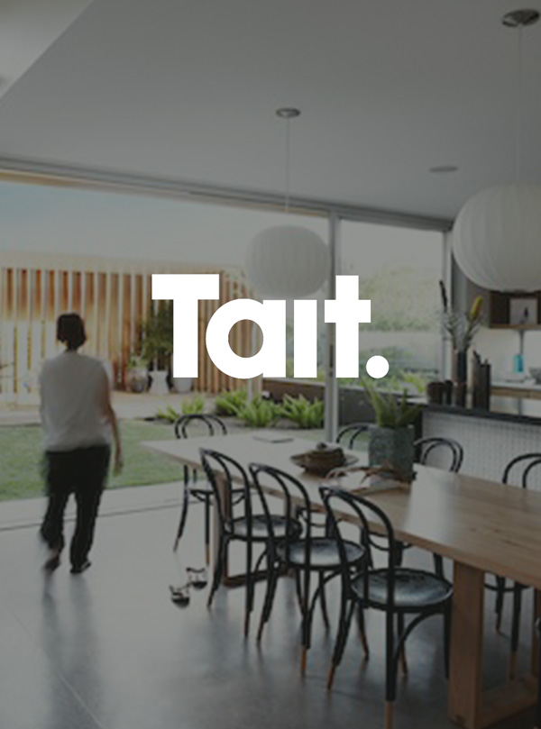 Made by Tait - 'Style inspiration with landscape designer and stylist Adam Robinson'Jul 6, 2014
