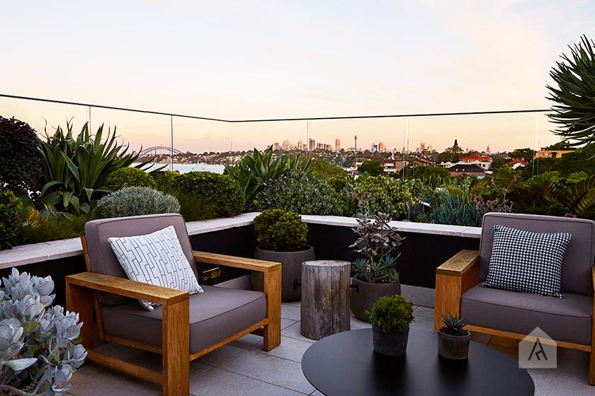 © Adam Robinson Design Sydney Outdoor Design and Styling Landscape Drummoyne Garden 08.jpg