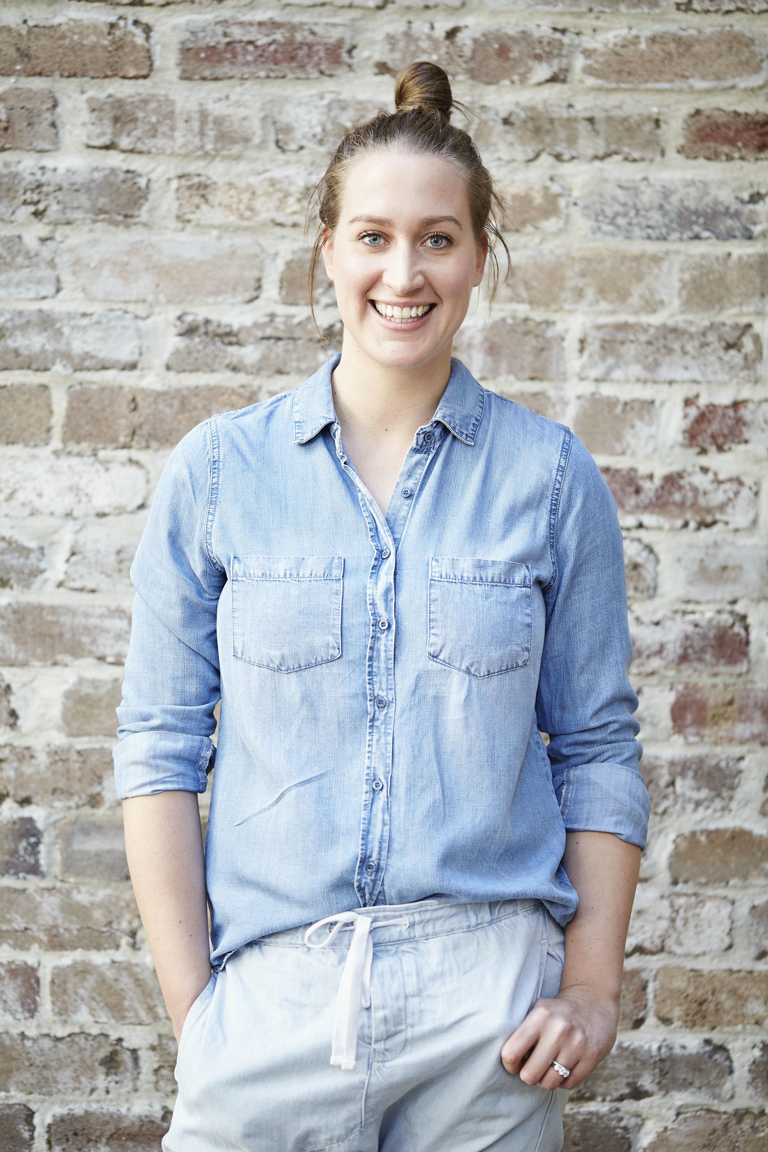 Chanelle Ockenden, Landscape Designer & Stylist