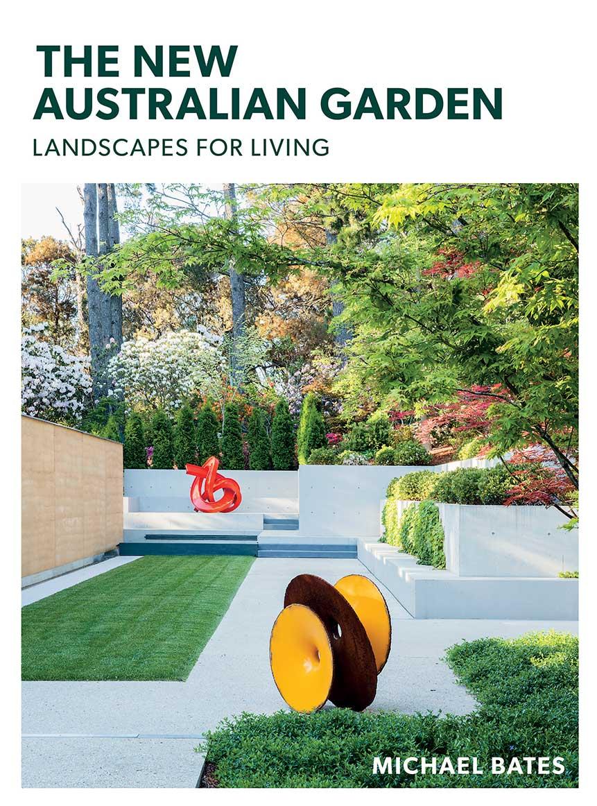 Adam Robinson Design Sydney Landscape Designer A Good Read Author & Landscape Designer Michael Bates.jpg
