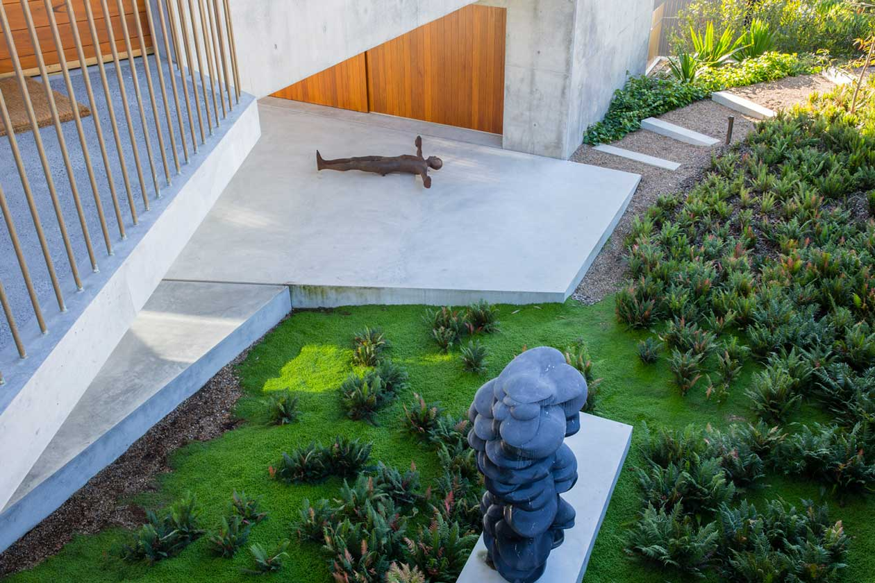 Adam Robinson Design Sydney Landscape Designer A Good Read Author & Landscape Designer Michael Bates a.jpg