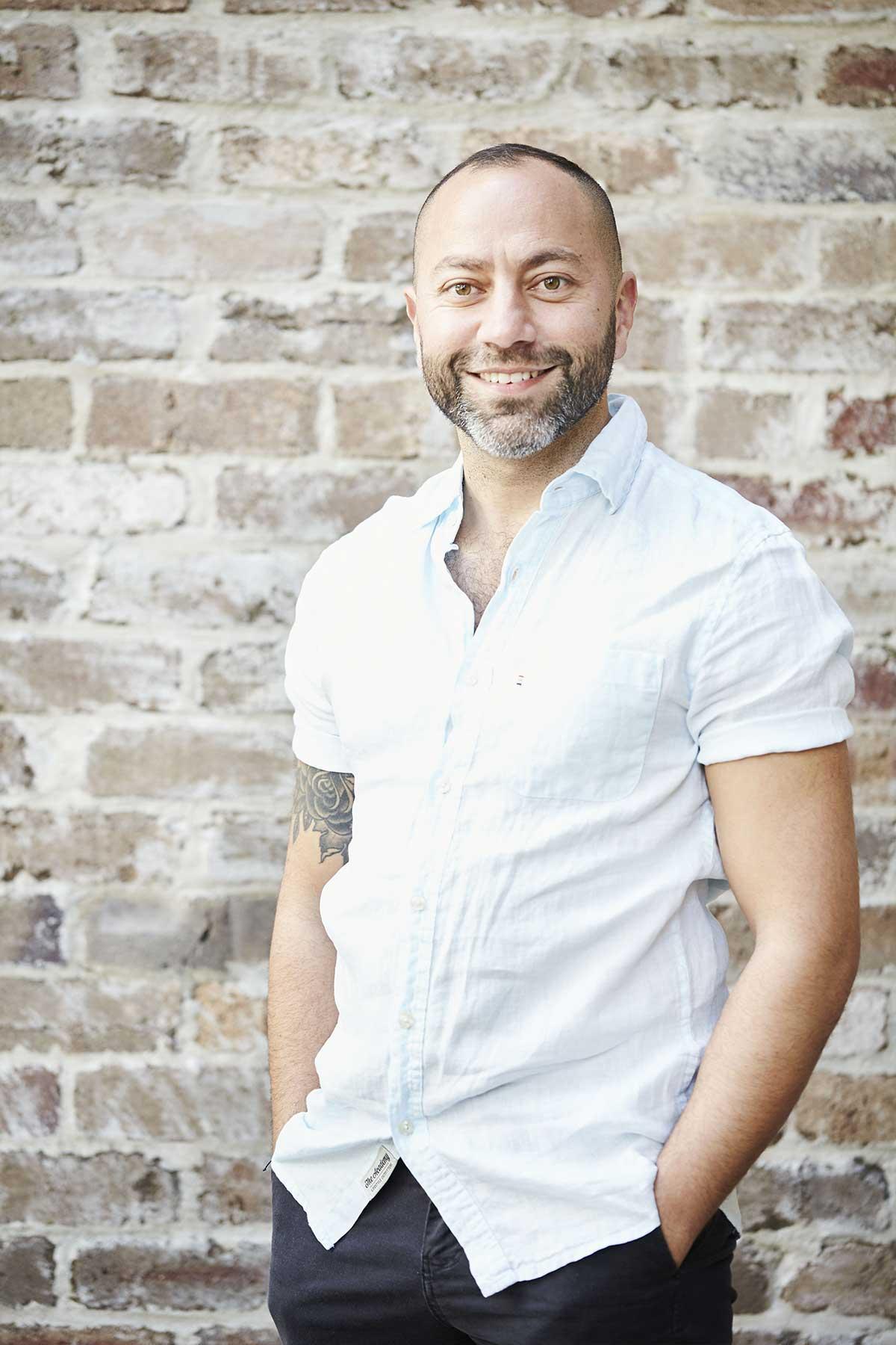 Josh Yaqub, Landscape Designer & Stylist