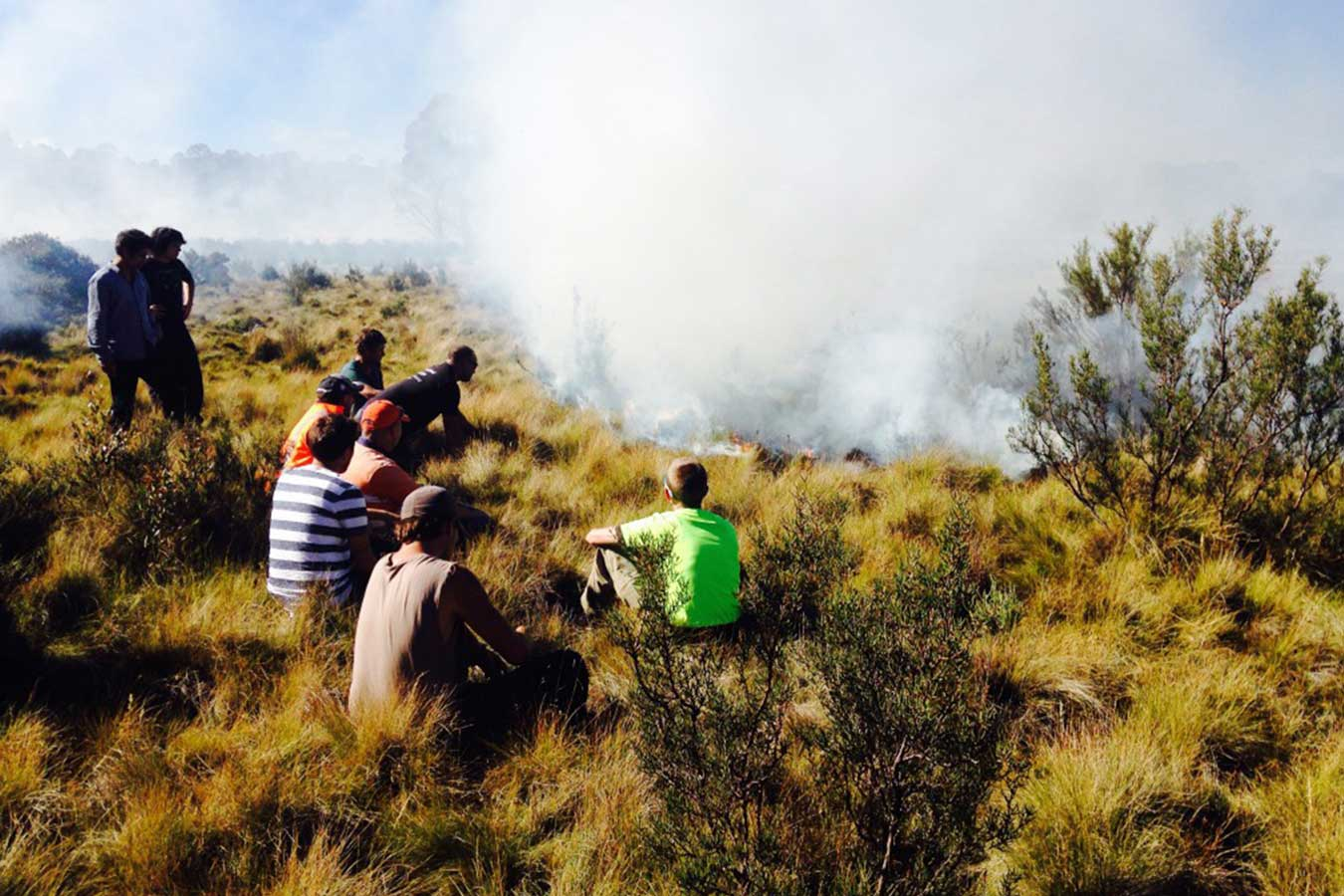 Photo:Lyndal Scobell, Cape York NRM