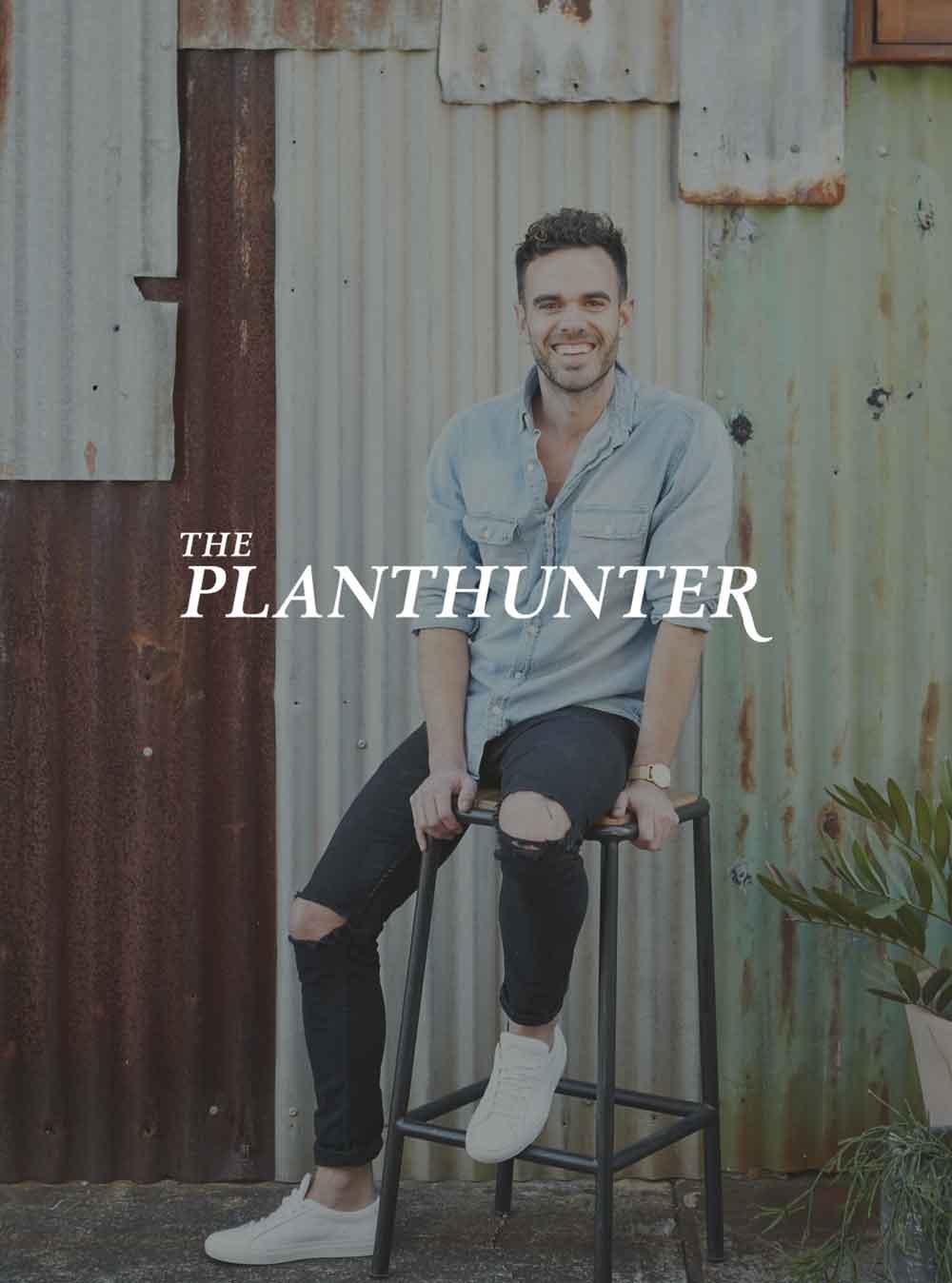 The Planthunter - 'Gutter Talk with Adam Robinson'Dec 19, 2017