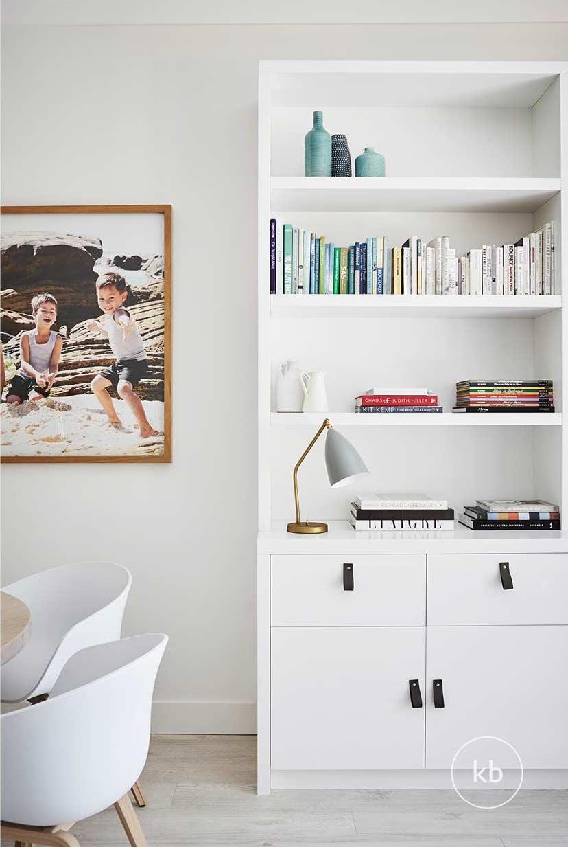 Kate Bell Interior Architecture & Design