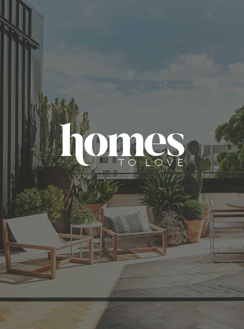 Homes To Love - '9 design ideas for balconies big or small'Jun 5, 2019
