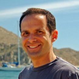 David Perls, mindfulness teacher