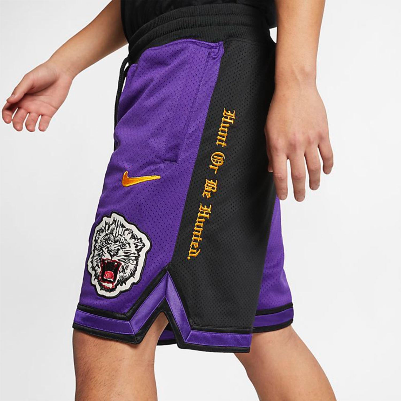 LEBRON x ATMOS For Nike Basketball