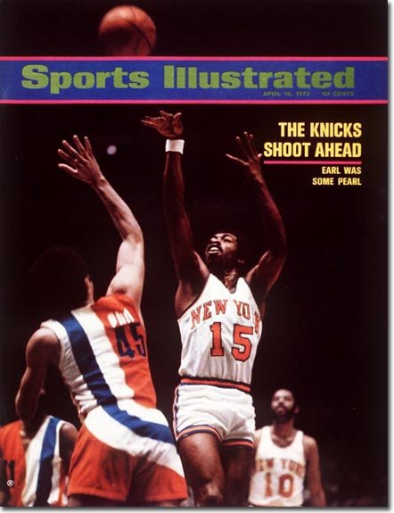 Earl The Pearl on SI