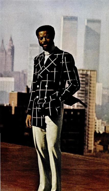 "Walt ""Clyde"" Frazier - NYC"