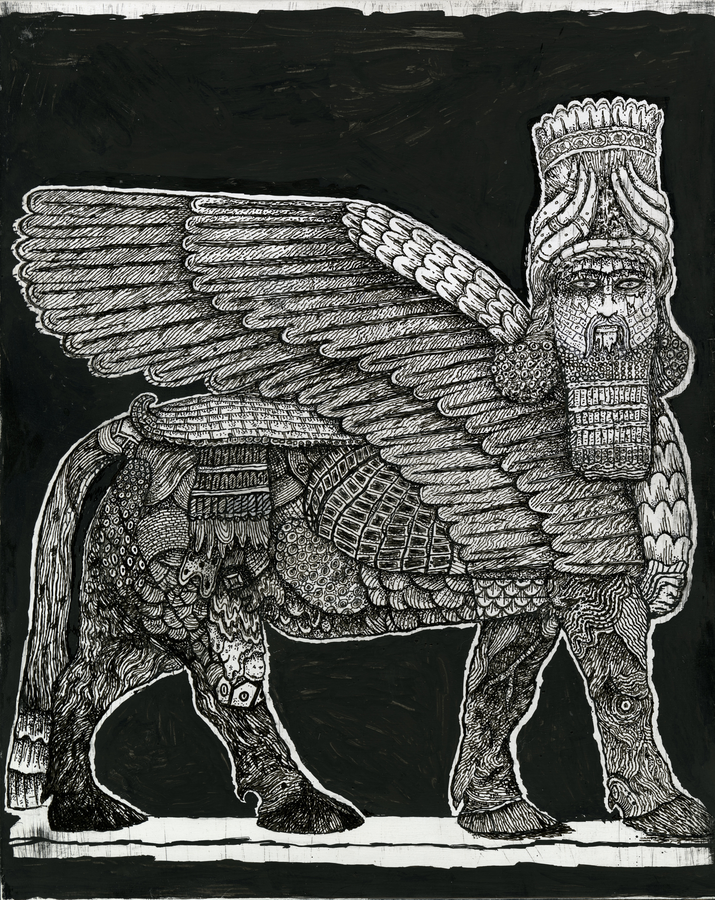 Lamasu