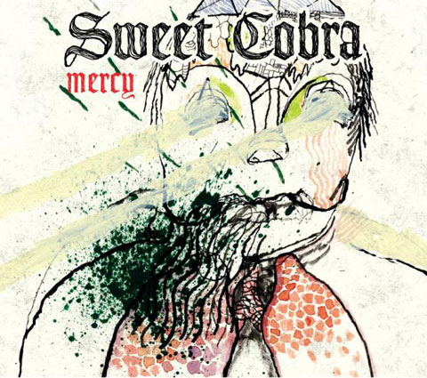 Sweet Cobra 'Mercy'