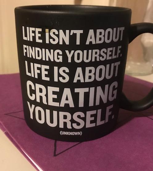 The mug of the day
